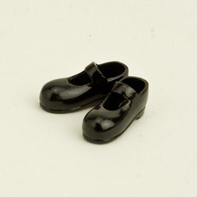 Obitsu 11cm Bracelet Noir Avec Aimant De Chaussure