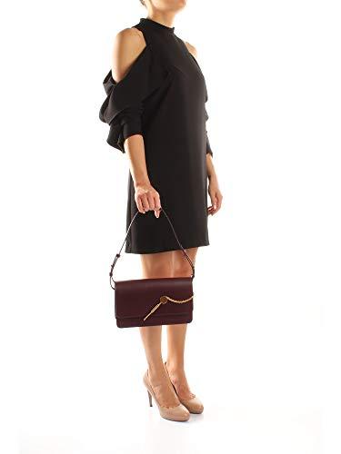 Mujer Sophie BG252LE medium Piel stirrer Bolsos Morado Hulme cocktail de hombro rzFS0nrq