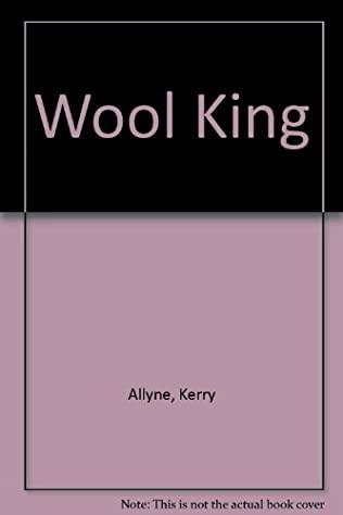 book cover of The Wool King