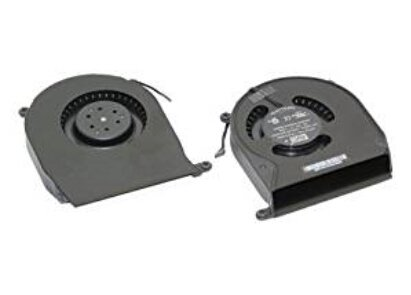 wangpeng® Generic Replacement Laptop CPU Cooling Fan Compatible APPLE MAC MINI 2010 2011 2012 922-9953 A1347 BUB0712HC FAN