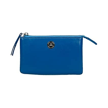 Portamonedas Lugupell Sofia (13 x 8 cm) - Color: Azul ...