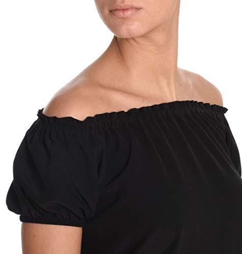 Noir Femme Blouse Soie 1639686161 Etro T1EdwFqq