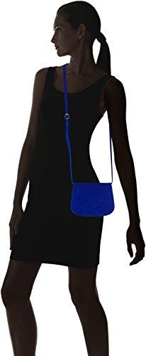 Unisa - Zborea_ks, Sacchetto Donna Blu (Sapphire)