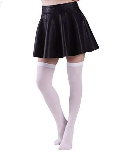 HDE Womens Stockings Opaque Tights