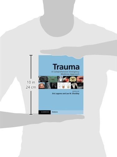 Trauma: A Comprehensive Emergency Medicine Approach