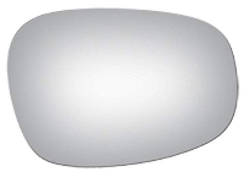 Mirrex 80259 Passenger Right Side Replacement Fitting BMW 328 323 335 Mirror Glass 2009 2010 2011