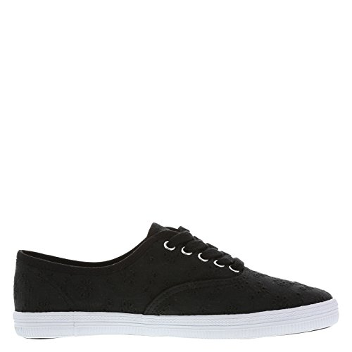 Sneaker Bal Black city Eyelet Women's sneaks wzqtRt