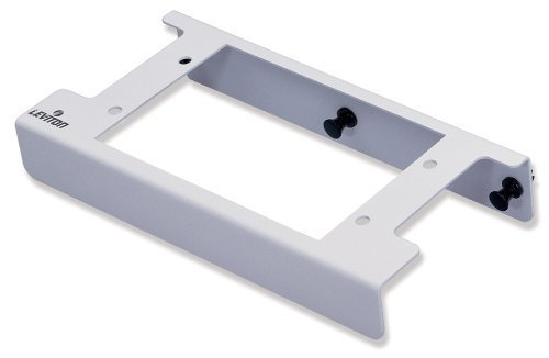 (Leviton 47612-MMA Multimedia Bracket, White)