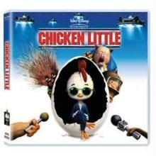 Amazon In Buy Chicken Little English Vcd 2005 Dvd Blu Ray Online At Best Prices In India Movies Tv Shows