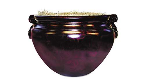 Fiberglass Floor Pot - Sparta Fiberglass Floor Pot for Artifical Trees, 16