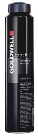 Goldwell Topchic Professional Hair Color (2.1 oz. tube) - 5VA by Goldwell