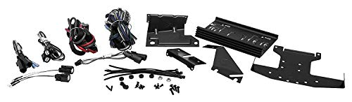 Rockford Fosgate Harley-Davidson Amplifier Installation Kit 1998