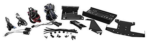 Installation Mounting Kit - Rockford Fosgate Harley-Davidson Amplifier Installation Kit 1998