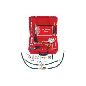 Star Products STATU443 Fuel Injection Pressure Test Set (Deluxe Global) by Star Products (Image #1)