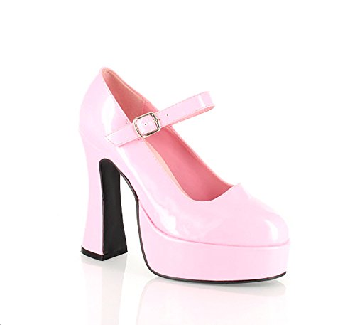 Eden-557 Shoes - Size 7]()