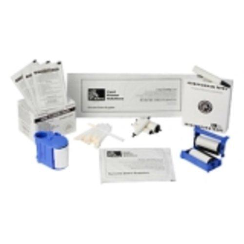 Zebra Cleaning Card Kit - 50 by Zebra Technologies