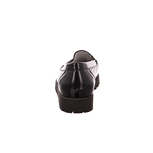 Farbe schwarz 7 Größe Hegli Waldläufer q7wFUC