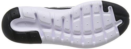 NIKE Mens Lunarestoa 2 Running Shoes Black/Pure Platinum/White store online order cheap price 8iM2u