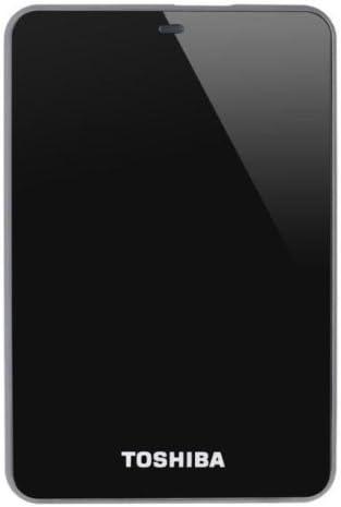 Toshiba STOR.E Canvio - Disco Duro Externo de 1500 GB, Negro ...
