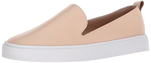 Sneaker Slip Taupe on Napa Cameroon Women's Loafer KAANAS wqp7ZU