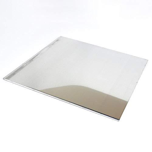 """0.025"""" Aluminum Sheet 5052-H32 : 12.0""""X12.0"""""""