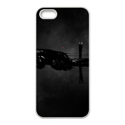 The Last Witch Hunter Vin Diesel Kaulder 103057 iPhone 4 4S Handyfall hülle weißen Handy Fallabdeckung EOKXLLNCD20169