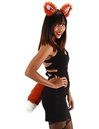 Fox Adult Accessory Kit