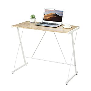 Small space saving desk by GreenForest