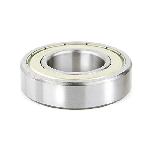 Amana Tool - C-017 Ball Bearing Rub Collar 2-1/2 O.D. x 5/8 Height For 1-1/4 Spindle