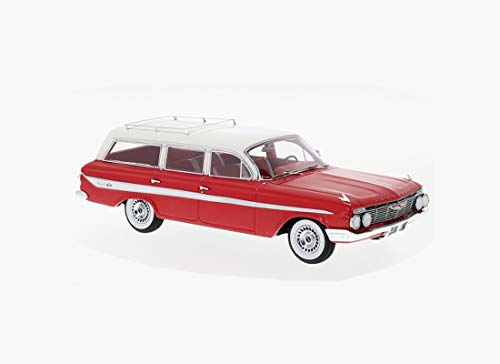 Chevrolet Nomad Station Wagon (1961) Resin Model Car