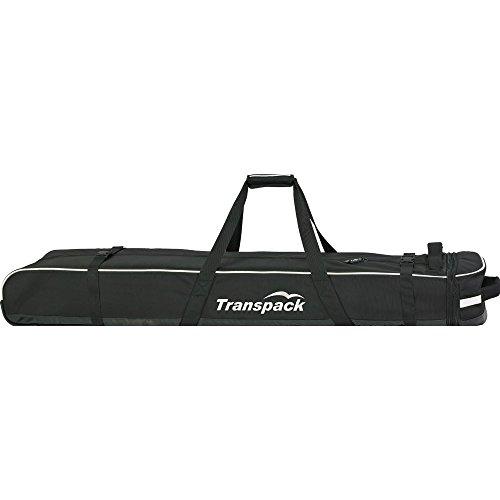 Classic Series Ski Vault Double Pro Bag Color: Black