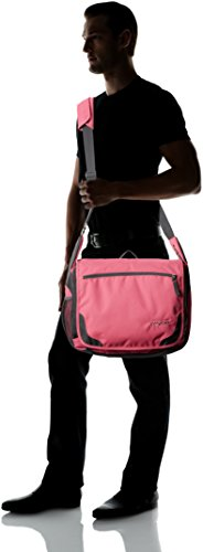 JanSport Elefunk Messenger Backpack Bag