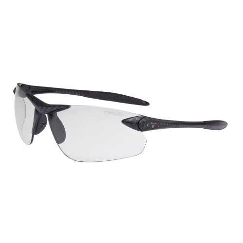 (Tifosi Seek FC Fototec Sunglasses - Carbon)