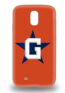 Galaxy Durable Protection 3D PC Case Cover For Galaxy S4 MLB Houston Astros Logo ( Custom Picture iPhone 6, iPhone 6 PLUS, iPhone 5, iPhone 5S, iPhone 5C, iPhone 4, iPhone 4S,Galaxy S6,Galaxy S5,Galaxy S4,Galaxy S3,Note 3,iPad Mini-Mini 2,iPad Air )