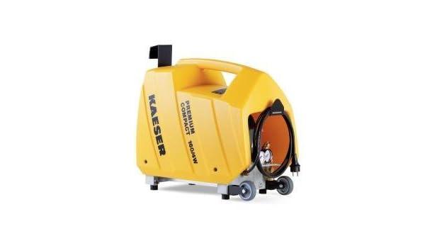 Premium Kaeser Compact 160/4 W montaje de compresor de aire: Amazon.es: Bricolaje y herramientas