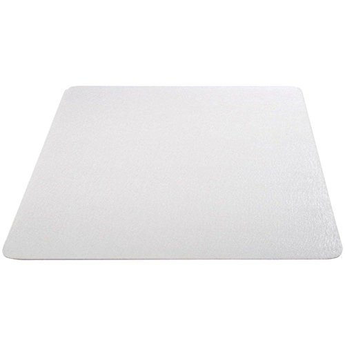 DEFLECTO CM2E442FCOM 46 x 60 EconoMat(R) Chair Mat for Hard Floors consumer electronics ()