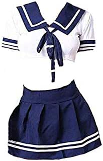 sailor women costume lingerie