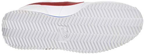 Basic Black Trail Pied pour SL Blanc ou White Chaussures Red Course à Varsity Cortez de Nike Enfants de 103 GS UPn75Y5W