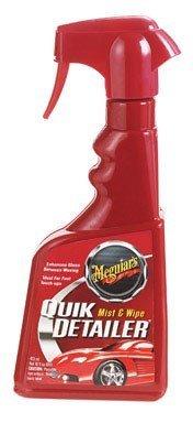 (Meguiars A3316 16 Oz Quik Detailer® Mist & Wipe)