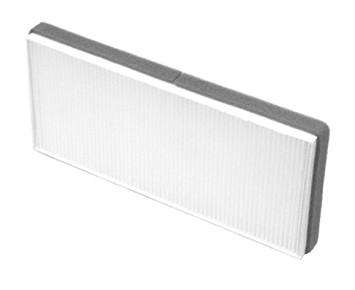 ACDelco CF101C Professional Cabin Air Filter (2006 Lincoln Ls Ac Filter compare prices)