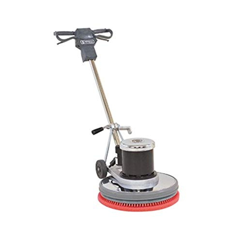 Advance Pacesetter 20HD Pacesetter Floor Machine Model Number 01410A, Metal ()