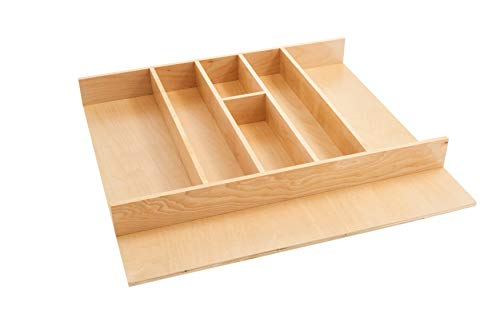 d Utility Tray Insert, Large, Natural ()