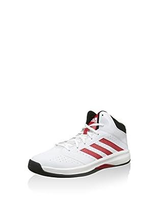 Adidas Zapatillas Abotinadas 3 Series 2014 Blanco EU 42 2/3