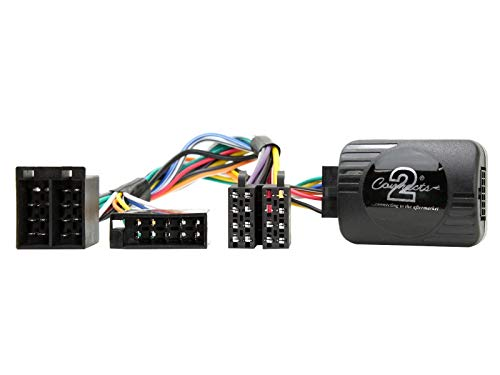 T1 Audio T1-24VX03 PACK - Vauxhall Corsa 2000 Onwards Complete Car Stereo Facia Fitting Kit. Black Single Din Facia, Release Keys, ISO Loom & Aerial Adaptor (Gun Metal Finish Panel): Amazon.co.uk: Electronics