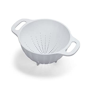 KitchenAid Classic Colander (5-Quart, White)