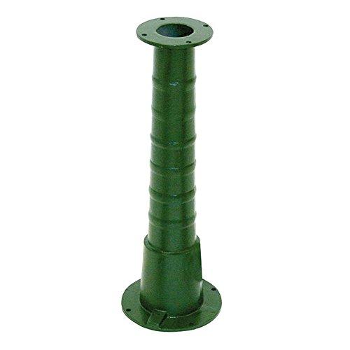 Xclou Pumpenständer für Schwengelpumpe 70 cm im Garten Teiche und Zubehör, Grün, 70 x 24 x 68 cm Grün Testrut DE GmbH 369334
