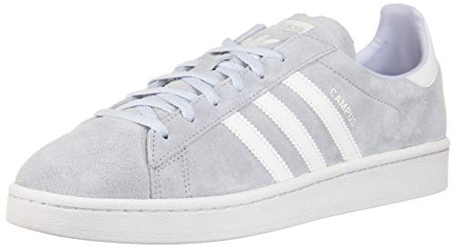 new product 7d587 7bd4a adidas Originals Women s Campus Shoe, Aero Blue Footwear White Crystal  White , 5.5
