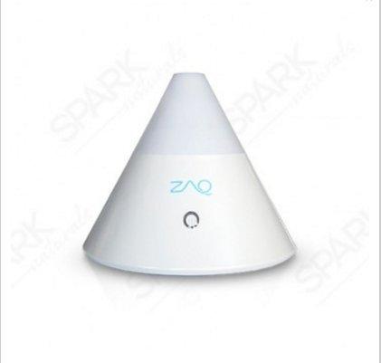 Zaq Noor White Essential Oil Diffuser