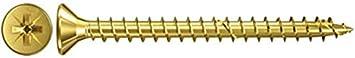 PZ 2,5 x 20-300 St/ück fischer Power-Fast gelb passiviert VG