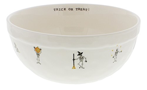 Rae Dunn Halloween Bowl -
